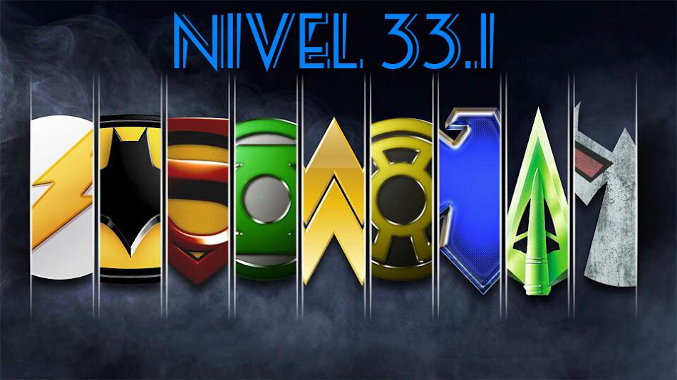 NIVEL 33.1