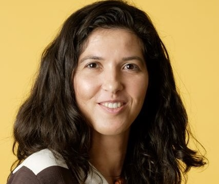 María Teresa Rodríguez de Castro