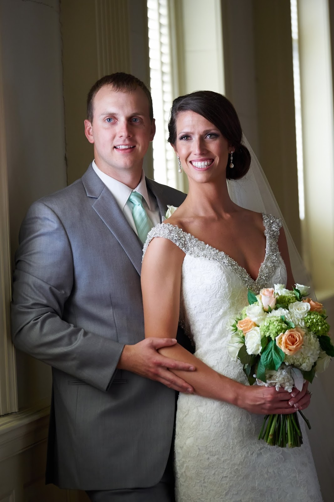 Cable Photography & Video: Sarah Howell & Mike Ritchie - Wedding ...