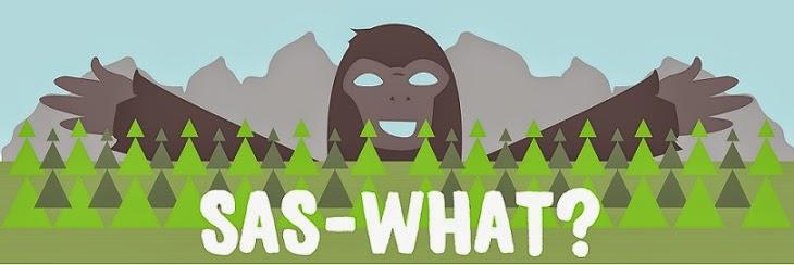 Sas-What?