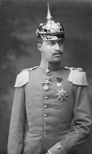 Duc Robert de Wurtemberg 1873-1947