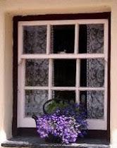 gandul din fereastra