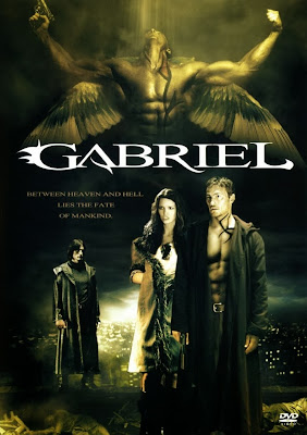 Gabriel (2007) | 3gp/Mp4/DVDRip Latino HD Mega