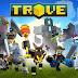 AWESOME Adventure MMOG game Trove