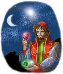 La leyenda del cuarto rey mago - Blog 5APRIM