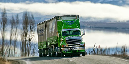 Choosing the Right Freight Transport Company