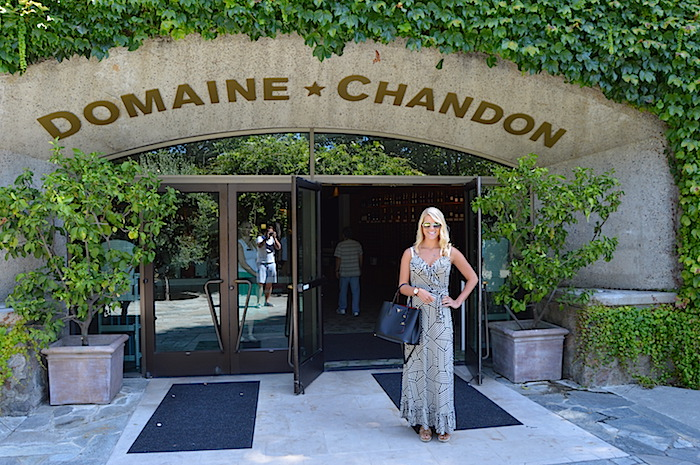 Domaine Chandon review