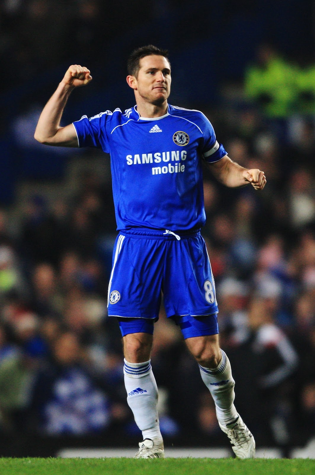 i was here frank lampard