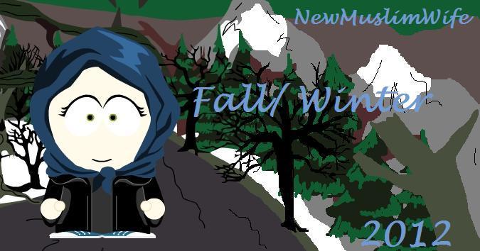 A New Muslim Wife