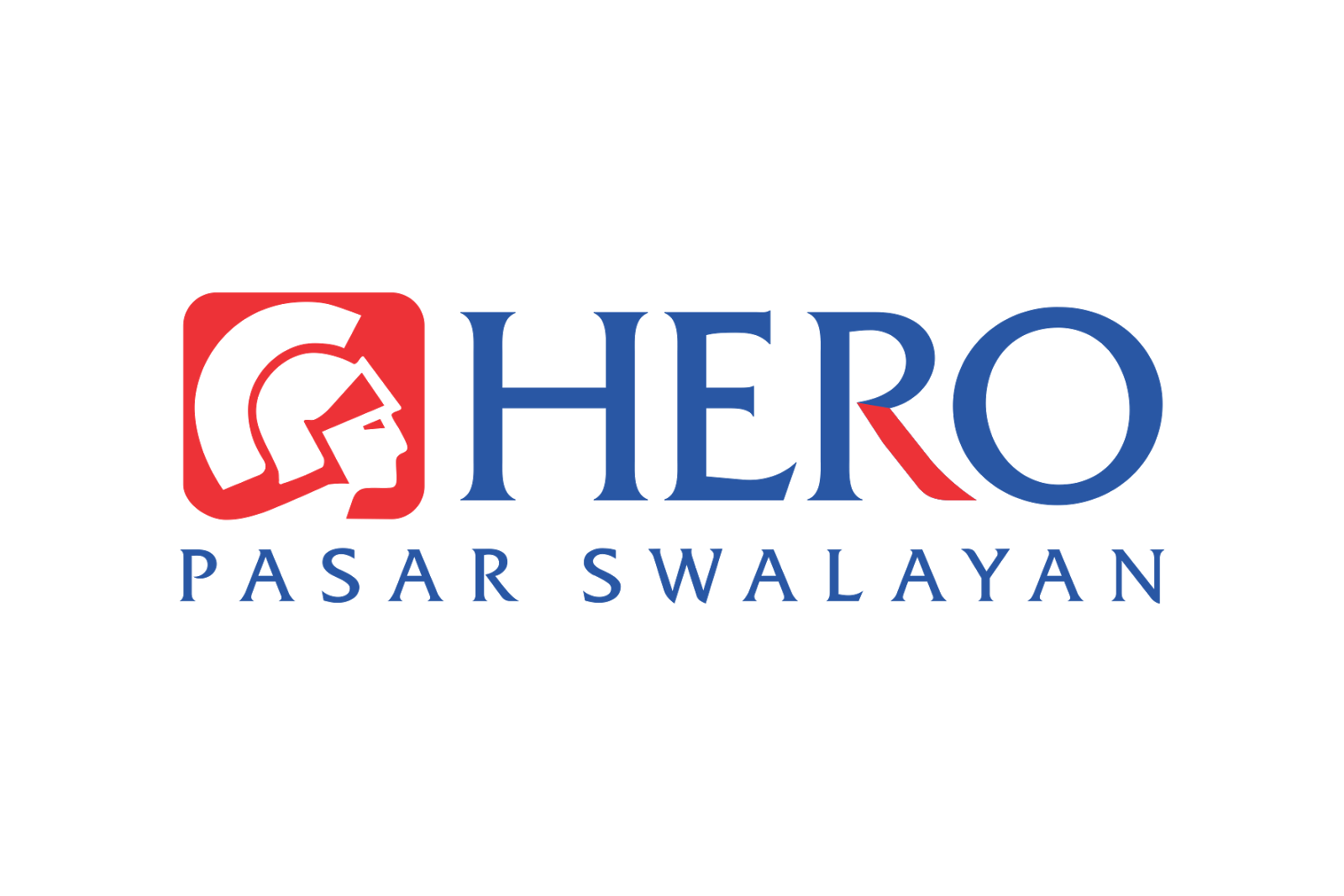 hero supermarket logo