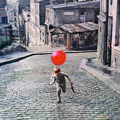 Dr Ian Ellis Jones Living Mindfully Now The Red Balloon A