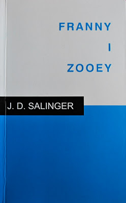 "Jerome David Salinger ""Franny i Zooey"""