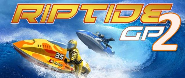 Riptide GP 2 APK MOD(Unlimited Money)
