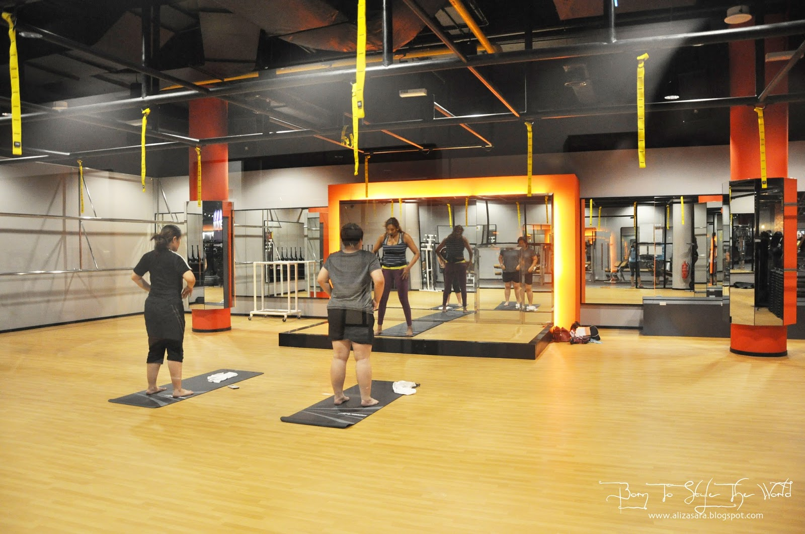 Personal Trainer Quill City Mall - Home   Facebook