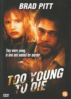Watch Too Young to Die? (1990) movie free online