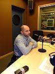 Raúl López, entrevistado en punto radio Málaga.