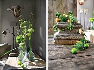 Interieurinspiratie & stylingtips: Prachtige zachte natuurtinten!