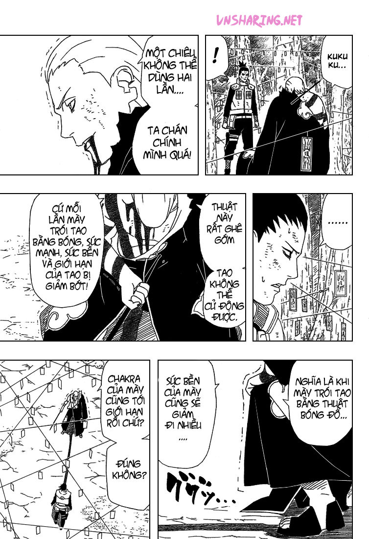 Naruto chap 337 Trang 13 - Mangak.info