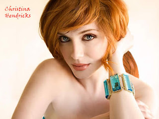 Christina Hendricks Wallpapers