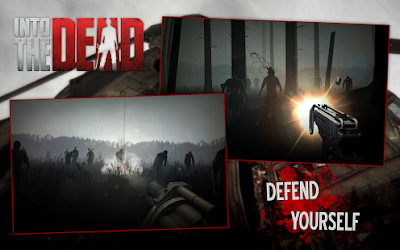 Into the Dead free apk