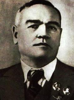 Авиаконструктор В.М. Петляков