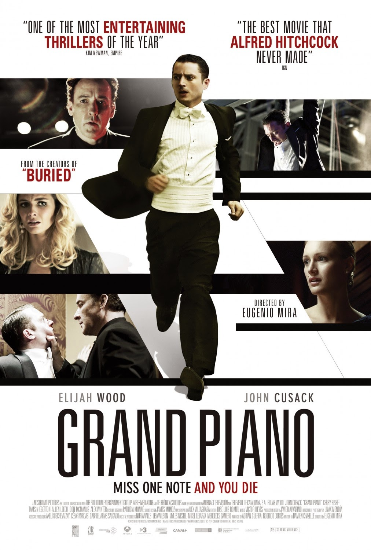 edge of the plank grand piano film trailer preview