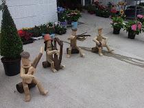 Gort Road Quartet