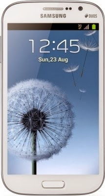 Samsung Galaxy Grand Seri GT-I9082