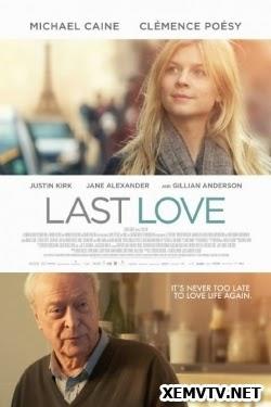 Mối Tình Cuối - Mr. Morgan's Last Love