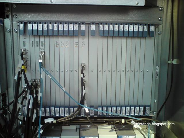 BTS configuration