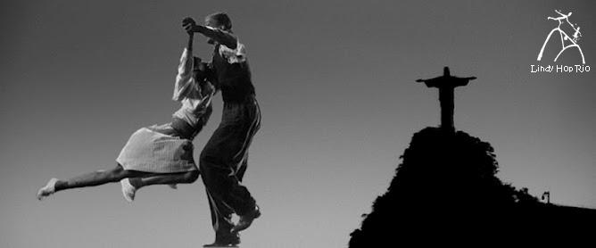 Lindy Hop Rio