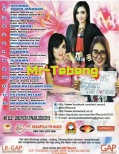 The Rosta Live Blitar Tulungagung 2015