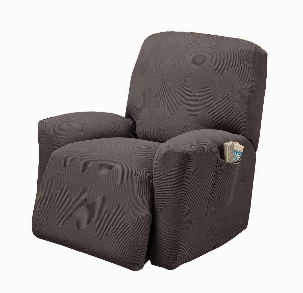 A Guide To Dual Recliner Sofa Slipcover