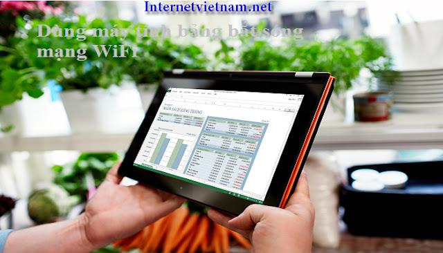 Đăng Ký Lắp Đặt Wifi FPT Hạ Long