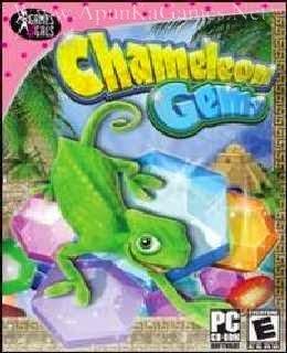 chameleon gems game free download