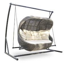 3 Futon Seater Swing Where East Meets West