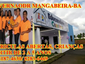 GOVERNADOR MANGABEIRA-BA