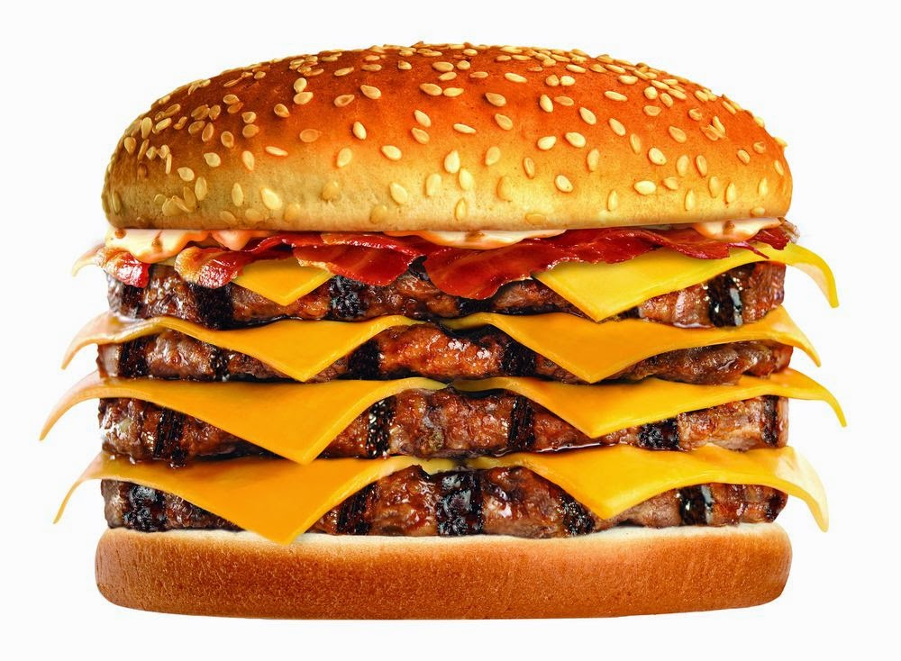 Suicide Burger