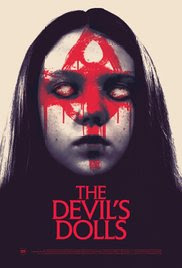 The Devil's Dolls (2016) BluRay