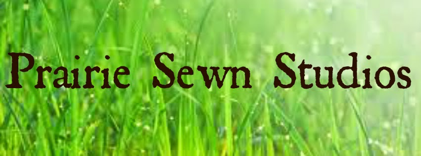 Prairie Sewn Studios
