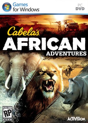 CABELAS AFRICAN ADVENTURES PC GAME FULL DOWNLOAD