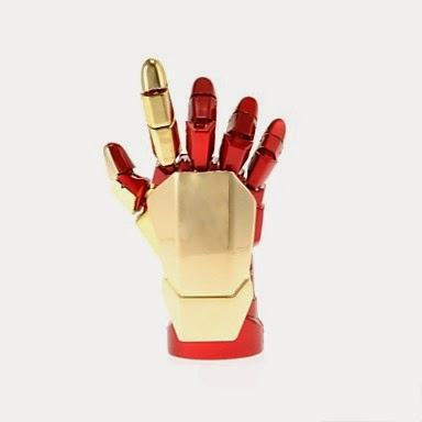 Pendrive Mano Iron Man 32 GB
