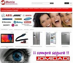 Colaborador Web - Jomidadi
