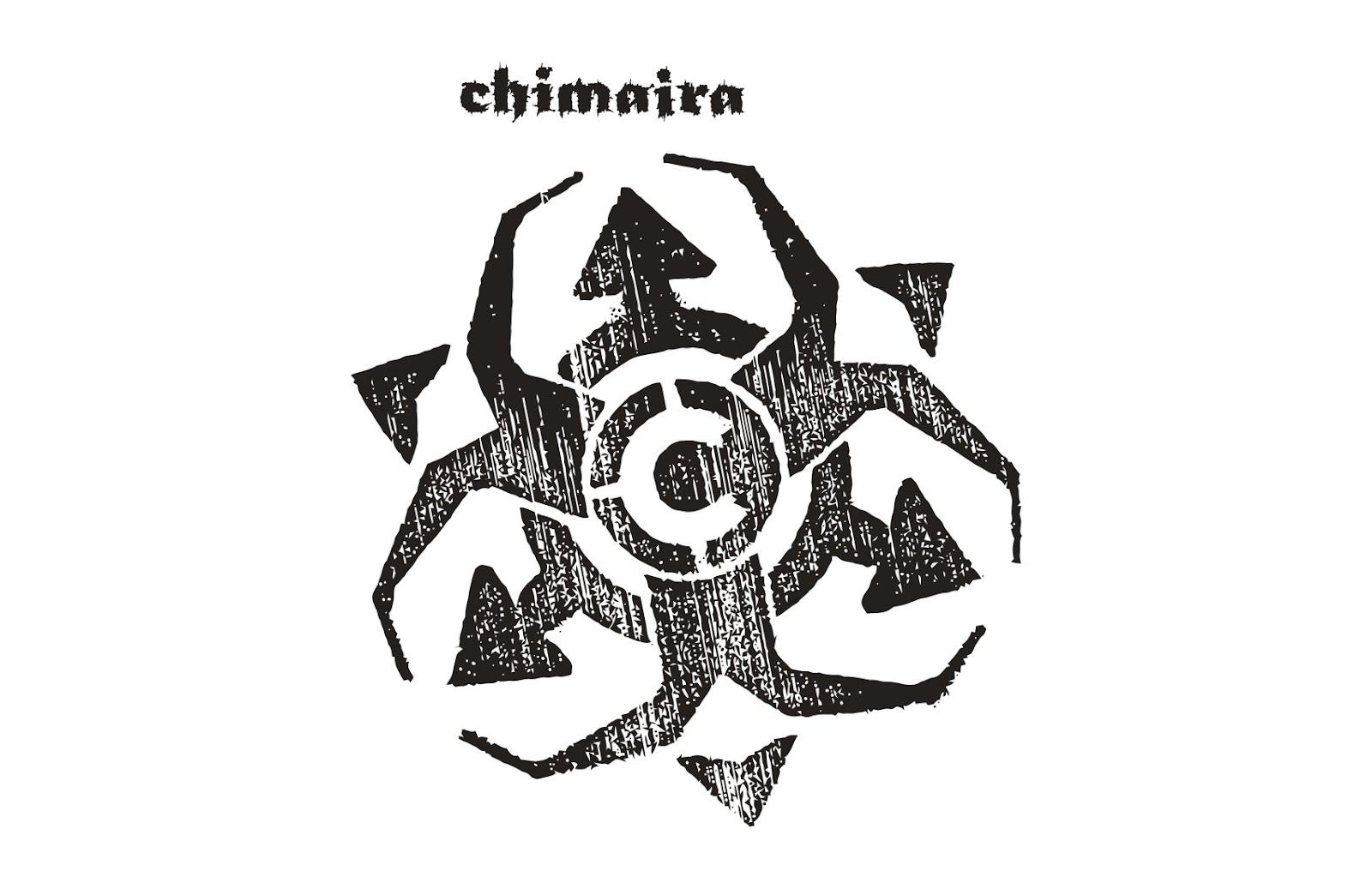 chimaira-chimaira_front_vector