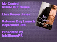 My Control Release Day Launch
