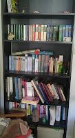 Bücherregal, Ikea
