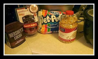 The Good Cook Popcorn Baller #GoodCookKitchenExprt