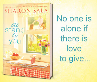 I'll Stand By You by Sharon Sala Teaser