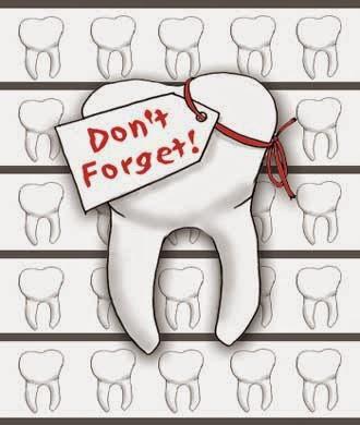 Tips Merawat Gigi Dengan Baik Dan Benar