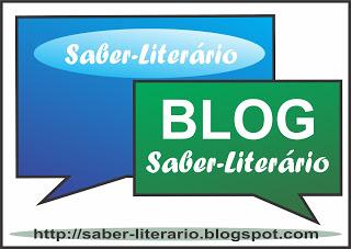 """Blog """"Saber Literário"""""""